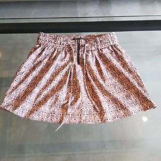 Ron Herman - 可愛い♡MAISON SCOTCH ミニスカートくすみピンク