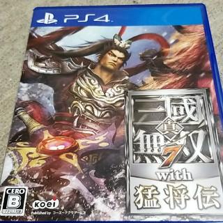 プレイステーション4(PlayStation4)のPS4 真・三國無双7with猛将伝(家庭用ゲームソフト)