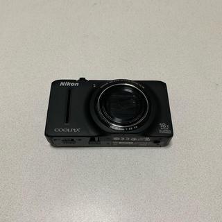 Nikon - 《送料無料》coolpix s9300