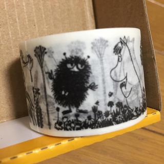 リトルミー(Little Me)のムーミン マスキングテープ 30mm(テープ/マスキングテープ)