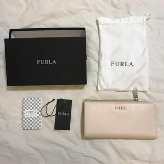 フルラ(Furla)のFURLA フルラ 長財布 新品 未使用品(財布)