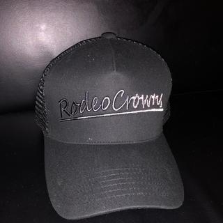 RODEO CROWNS - ロデオキャップ