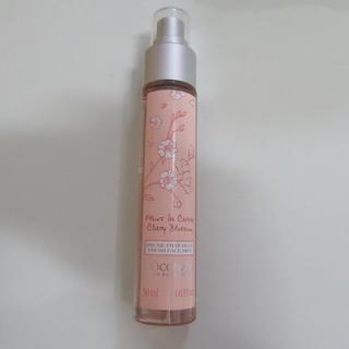 ロクシタン(L'OCCITANE)のロクシタン フェイスミスト チェリーブロッサム 桜(化粧水 / ローション)