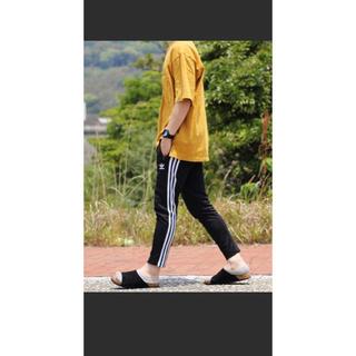 adidas - adidas ジャージ トラックパンツ L