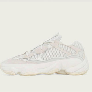 adidas - Yeezy Boost 500 Bone White イージー ボーン ホワイト