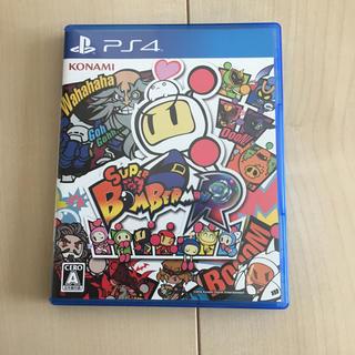 【PS4】ボンバーマン R(家庭用ゲームソフト)