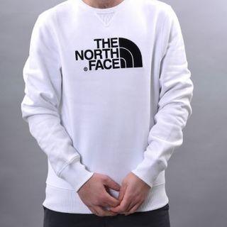 THE NORTH FACE - the north face  drew peak crew