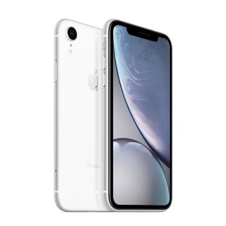 iPhone - 【未使用新品】iPhoneXR 64GB white SIMフリー版 即日発送