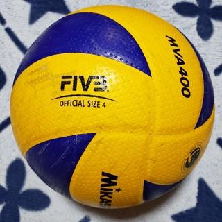 ミカサ(MIKASA)のミカサバレーボール 公式試合球(中学生用)(バレーボール)