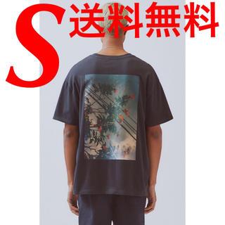 FEAR OF GOD - Essentials Boxy Photo Series T-Shirt