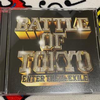 BATTLE OF TOKYO~ENTER THE Jr.EXILE~(ミュージック)