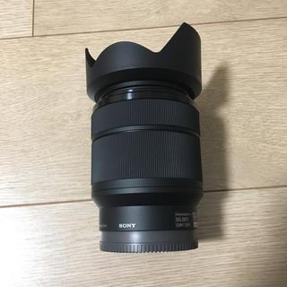 SONY - SONY SEL28-70 レンズ