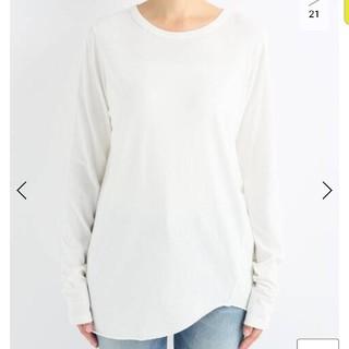 DEUXIEME CLASSE - ドゥーズィエムクラス★Layering Tシャツ
