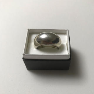 UNUSED - silver 925 リング