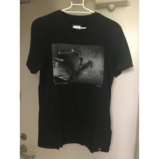 アディダス(adidas)のadidas originals Tシャツ ブラック(Tシャツ/カットソー(半袖/袖なし))