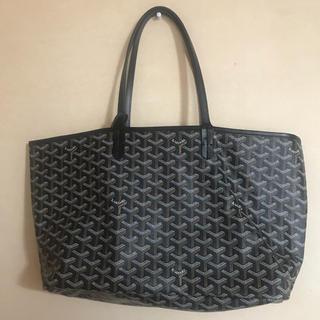 ゴヤール(GOYARD)のGoyard canvas tote bag(トートバッグ)