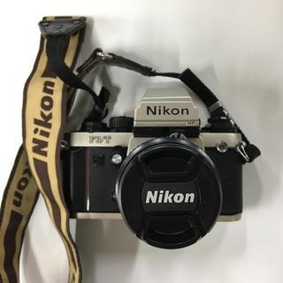 Nikon - nikon f3t