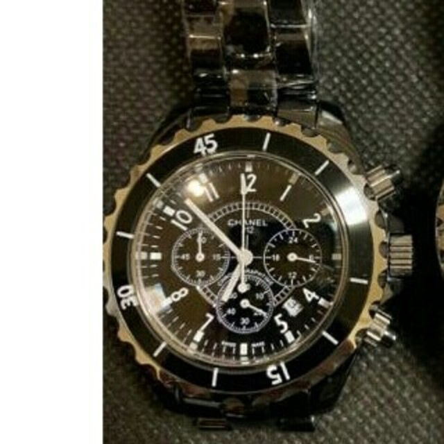 シャネル チェーン バッグ 結婚 式 | CHANEL - 腕時計 J12 CHANELの通販 by ツシバ's shop|シャネルならラクマ