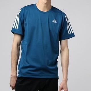 adidas - アディダス Tシャツ ブルー