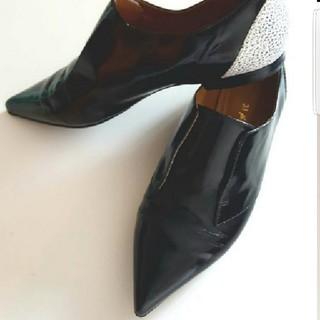スリーワンフィリップリム(3.1 Phillip Lim)の3.1 philliplim NANCY(ローファー/革靴)