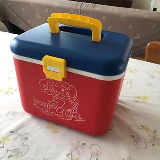 ミキハウス(mikihouse)の【非売品】ミキハウスのノベルティ…保冷バッグ(弁当用品)
