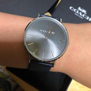 コーチ(COACH)のイワナの親子様専用(腕時計(アナログ))