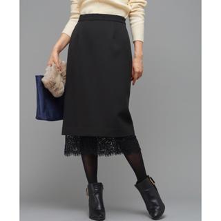 GALLARDA GALANTE - COLLAGE GALLARDAGALANTE♡レースインナータイトスカート