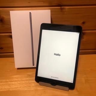 Apple - iPad mini 5 256gb wifi 純正カバー付き