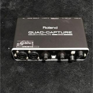 Roland CAPTURE UA55 おまけヘッドフォン