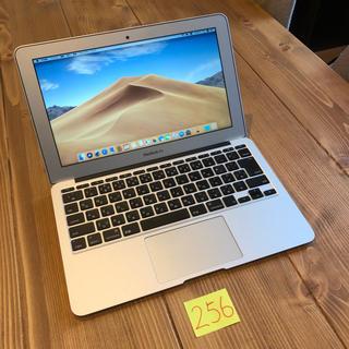 Mac (Apple) - セール コンパクトモデル! MacBook air 11インチ mid2012