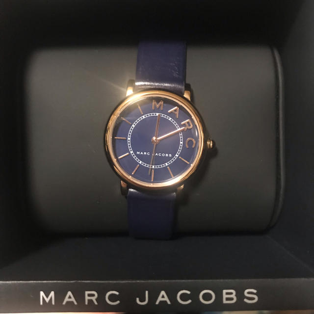 MARC JACOBS - マークジェイコブス 時計の通販 by popo's shop|マークジェイコブスならラクマ