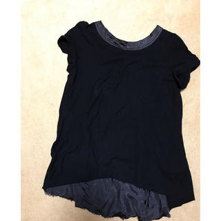 サカイラック(sacai luck)のサカイ Tシャツ(Tシャツ(半袖/袖なし))