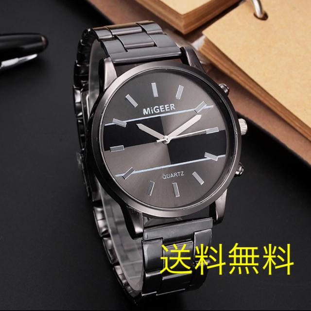 グッチ バッグ レプリカ | セール❗️MIGEER メンズ 腕時計の通販 by O's  SHOP|ラクマ