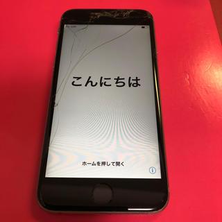 Apple - iPhone6s 32GB au Silver