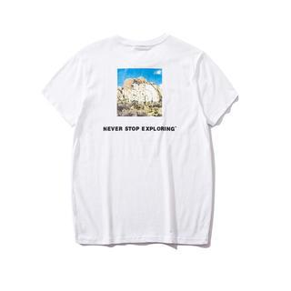 THE NORTH FACE - THE NORTH FACE(ノースフェイス) アウトドア 半袖Tシャツ