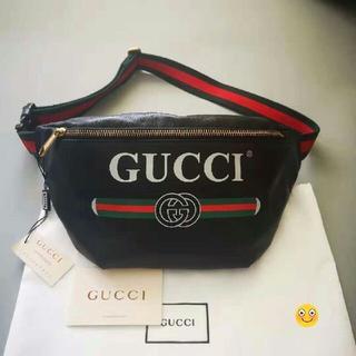 Gucci - 大人気なグッチ/GUCCI ウエストポーチ