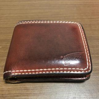 レッドウィング(REDWING)のpebei85様専用(折り財布)