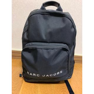 マークジェイコブス(MARC JACOBS)のMARC JACOBS バックパック(バッグパック/リュック)