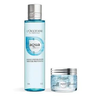 ロクシタン(L'OCCITANE)のアクアレオティエ 化粧水、クリーム(化粧水 / ローション)