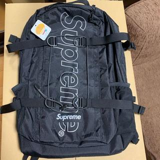 Supreme - supreme バックパック Backpack 18AW