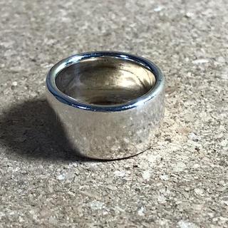 アルズニ シルバー950 リング 6号 alzuni 指輪(リング(指輪))