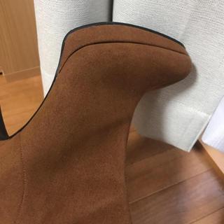 エスペランサ(ESPERANZA)の【色味確認用】定価¥18000円 ESPERANZA ロングブーツ(ブーツ)