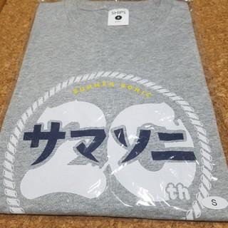シップス(SHIPS)のサマーソニック2019スタッフTシャツ(Tシャツ/カットソー(半袖/袖なし))