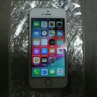 ソフトバンク★iPhone SE★16GB