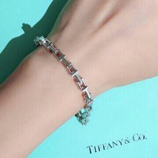 ティファニー(Tiffany & Co.)のティファニー ブレスレット(バングル/リストバンド)