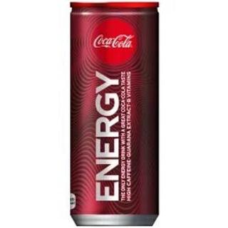 コカコーラ(コカ・コーラ)のコカコーラエナジー250ml×30本(その他)