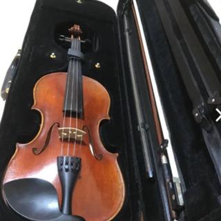 本日限定★バイオリン 美品 イーストマン アドバンス VL402