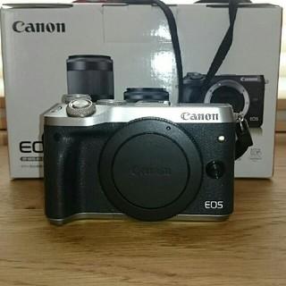 Canon - Canon EOS M6ボディ