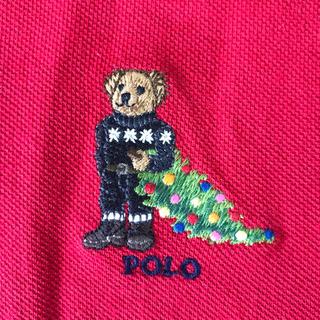 Ralph Lauren - Ralph Lauren ポロベア 長袖ポロシャツ ボーイズサイズXL