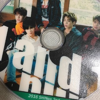 シャイニー(SHINee)の在庫ラスト SHINee  DVD(K-POP/アジア)